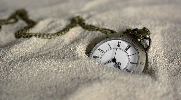 thời gian để làm gì