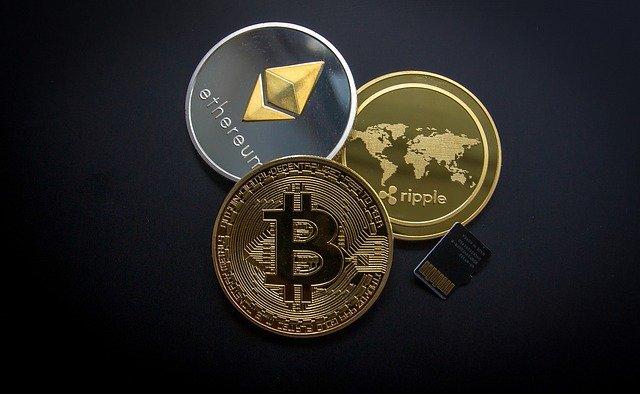 Tiền điện tử Bitcoin liệu có sụp đổ không